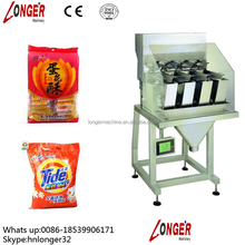 Multifunctional Cashew Nut Potato Chips Sugar Sachet Packing Machine for sale