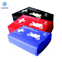 China wholesale mini compact lightweight car first aid kit