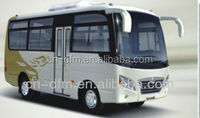Dongfeng city and countryside passenger bus on sale