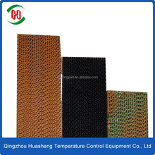 Equipment agricultural Factory price evaporative greenhouse cooling pad