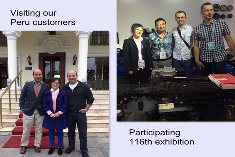 exhibition of MZB air compressor__.jpg