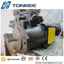 SK80 Hydraulic Main pump, SK80SR Hydraulic Main Pump, KOBELCO Main Pump for Mini Excavator