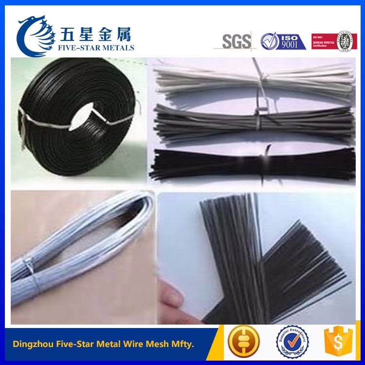 galvanized straight cut wire hot sale