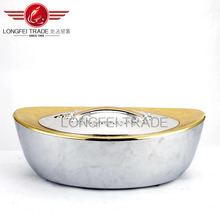single layer silver plastic insulation barrels food warmer lunch box