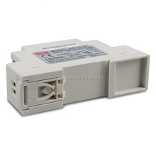DR-15-5 Meanwell 15W 5V DIN Rail Power Supply