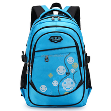 Baoding professional fashion school backpack