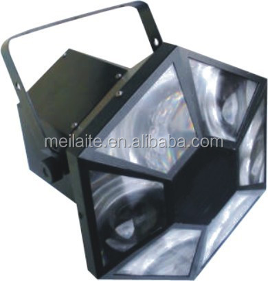 High brightness DMX512 35W Fair Scattered Lanterns stage light mixer