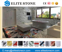 Porcelain Floor Tile US Hot Sale Patterns Discontinued Ceramic Floor Tile Flower Ceramic Floor Tile