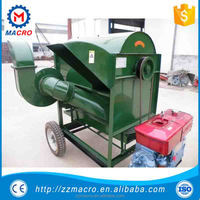 Millet Sheller Machine/Millet Thresher Machine