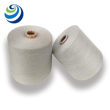 Functional Yarn Magnetic yarn Cotton Polyester Blended Yarn 40s For Magnetic Fabric