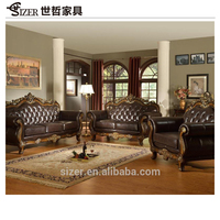 Wholesale China Factory Luxury Italian Furniture