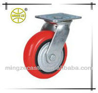 125MM Heavy Duty casters and wheels
