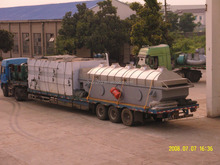 fluid bed dryer manufacturer