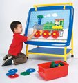 All in one learning board - Gear kit