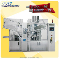 chinese newest tube ice lolly filling machine