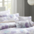 100 pure bedding comforter sheet cover set of bed linen