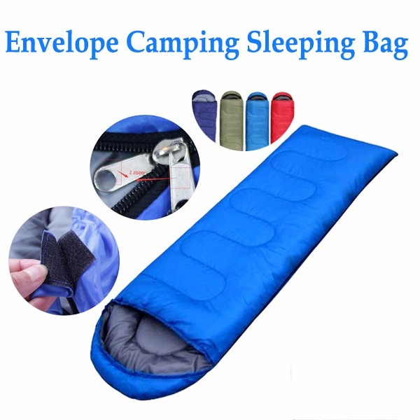 New Arrival Warm Winter Naturehike Camping Sleeping Bag for Outdoor Travel