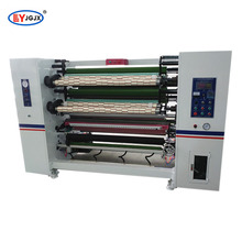 LY-212 Full Automatic BOPP Flim Slitting and Rewinding Machine