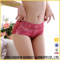 Unisex Silk Underwear China Supplier Panties Sexy Lace Underwear Small Lingerie Panty