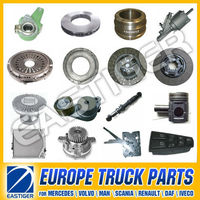 Over 1200 items VOLVO truck spare parts
