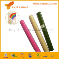 Good quality color crepe paper for wraping flowers/ beautiful goffered paper for party decoration