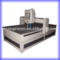 Transon brand 3d cnc wood carving machine