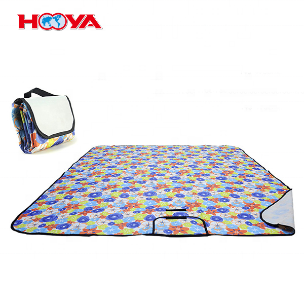 PVC waterproof picnic mat