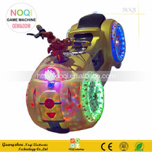 NQN-001 battery car racing new kiddie ride boy game car motor bike for amusement park