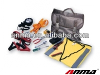 Car emergency tool kits/Auto emergency kits and toolbags