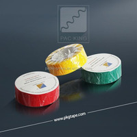 low value and high quality PVC insulation tape factory price