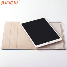 Imported from china good reputation cheap price leather case for ipad air