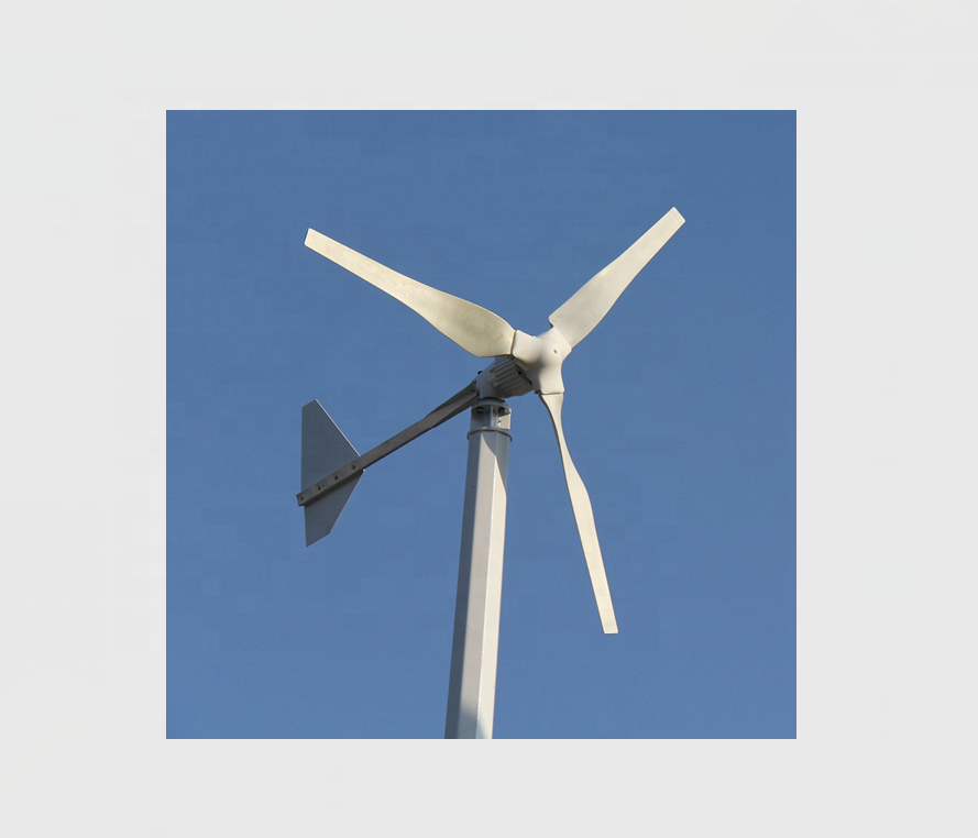 Customized Acceptable China <strong>Wind</strong> <strong>Turbine</strong> <strong>20</strong> kw Manufacturer
