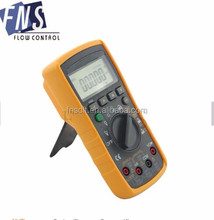 FNS China Low price high quality multimetro pocket Digital multimeter