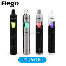 Elego Top Selling Smart e Cigarette Original Joyetech eGo AIO