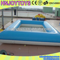 Portable Inflatable Swimming Pools with Free Air Pump