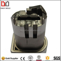 Manufacture Plastic injection mold parts