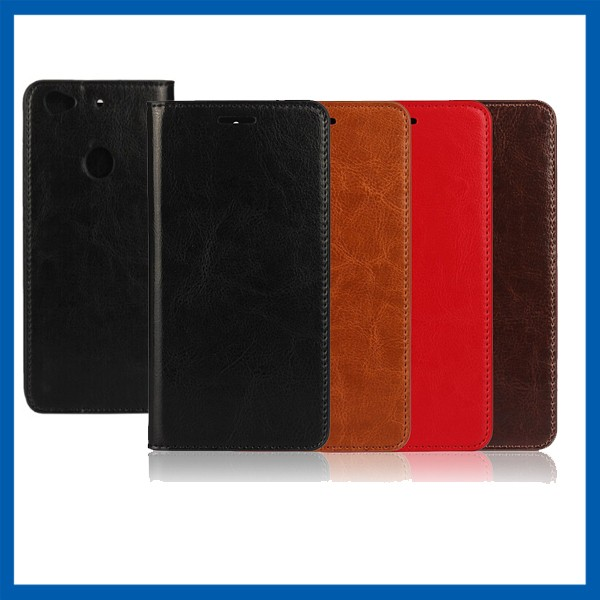 "C&T Colorful Wallet Holder Leather Pouch Case Cover For 5.5"" Letv Le 1S X500"