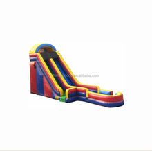 Top quality inflatable slip n slide giant inflatable slide for sale F4125