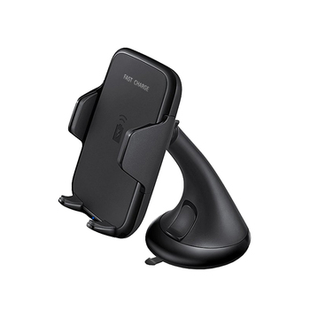 Fast Qi Wireless Car Mount Charger Quick Charger Car Holder Wireless Charger For Iphone 8 Plus X