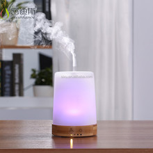 Amazon nebulizer color changing automatic air freshener dispenser micro bubble diffuser