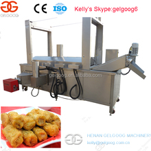 Popular High Effciency Sunflower seeds Chicken Fish Frying Equipment