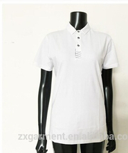 Cheap white men's polo t shirt golf polo shirt for free online t shirt maker for men