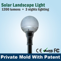 Brand new solar birds garden light with high quality