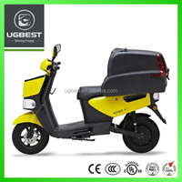 UGBEST eec electric scooter mobility scooter made in China