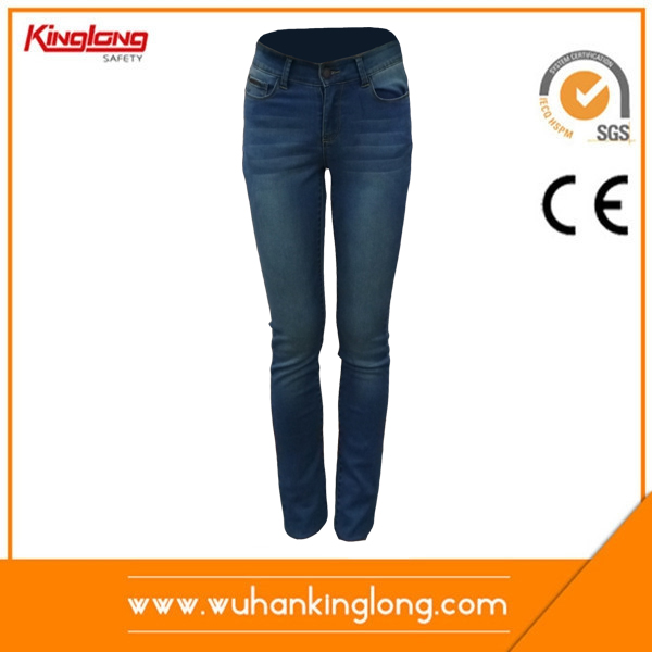 Young Girls Tight Jeans/Fashion Girls Demin Trousers