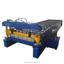 trapezoid roll forming machine/Automatic Hydraulic Wheel Rim Roll Forming Machine