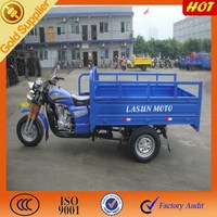 Best New Three Wheel Motorcycle/Battery Rickshaw in 2015