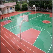 UV Resistance Athletic Running Track for Stadium Surface With Best Price