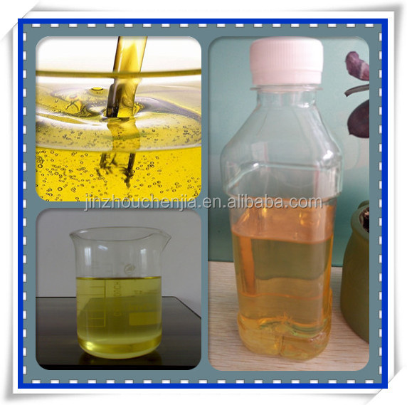 PVC Heat Stabilizer For Cable Plasticizer Chemical Oil additives Epoxidized Soybean Oil Price