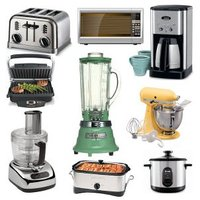 Used Home and Kitchen Appliances